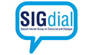 The IWSDS workshop series is endorsed by the Special Interest Group on Discourse and Dialogue (SIGDIAL).